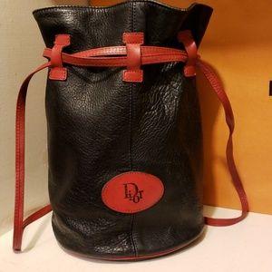 Women s Dior Bucket Bags on Poshmark e6188d6df6